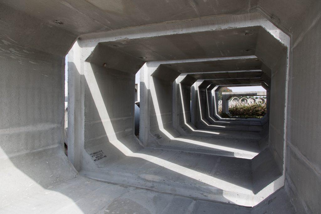 Precast Concrete Box Culverts For Sale