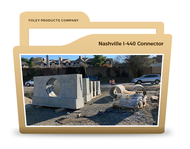 Specialty Precast Projects