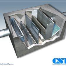 CrystalClean Separator